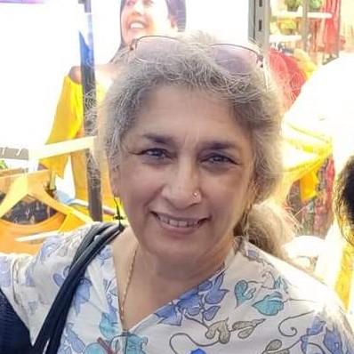 Dr. Sushama Nagarkar