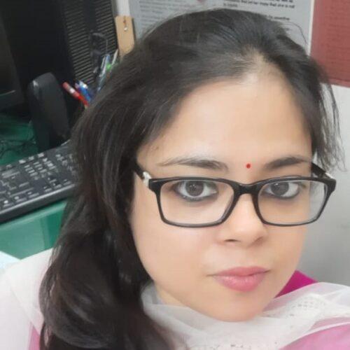 Ms Rashmi Mantri