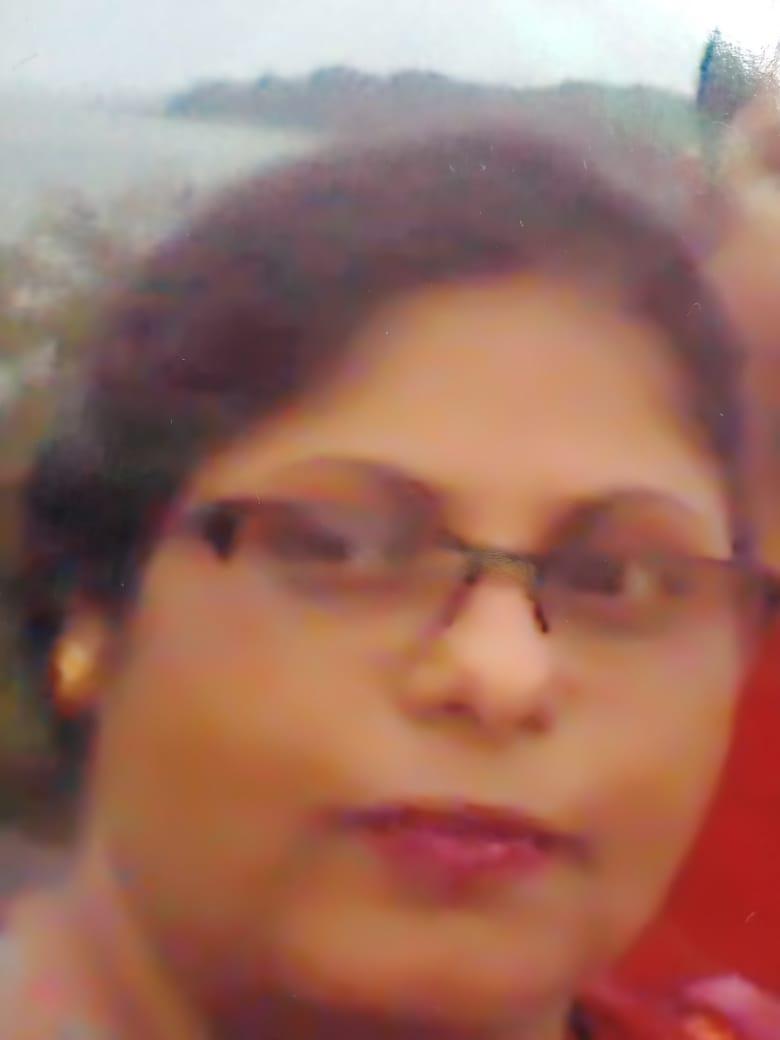 Shanta Mukherjee