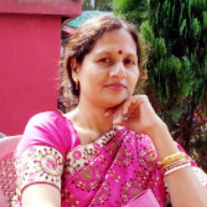 Mrs.Subhra Karmakar