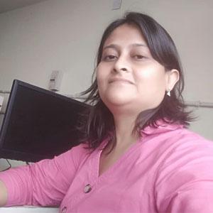 Rupali Dey Chatterjee