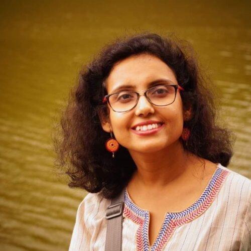 Dr. Aditi Bandyopadhyay