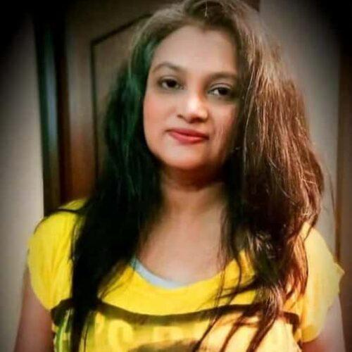 Ms Mahua Ghosh