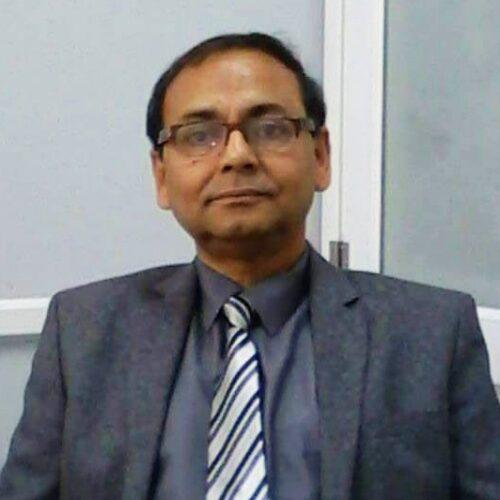 Asok Kumar Bandyopadhyay