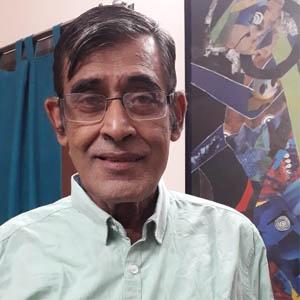 Soumen Upadhyay Secretary Parivaar Bengal