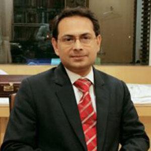 Dr. Jayanta Roy