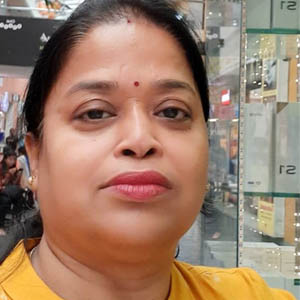 Dhriti Das
