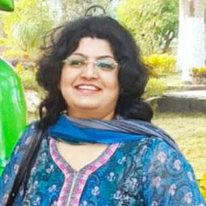 Sukanya Mukhopadhyay